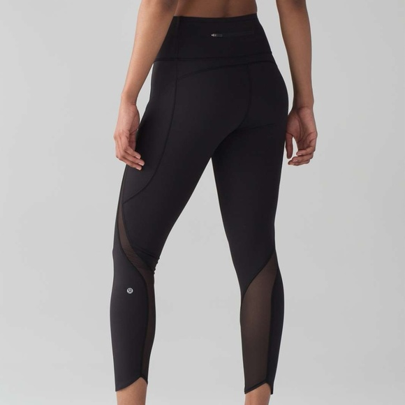 1bcf66002b lululemon athletica Pants | Lululemon Pace Perfect 78 Tight | Poshmark